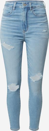 American Eagle Jean en bleu denim, Vue avec produit