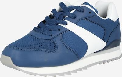 ESPRIT Zapatillas deportivas bajas 'Ambro' en azul / blanco, Vista del producto