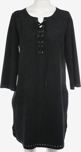 Velvet Kleid in XS in schwarz, Produktansicht