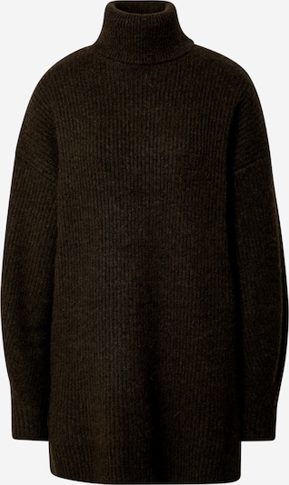 LeGer by Lena Gercke Sweater 'Ayla' in Dark green, Item view