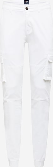 Denim Project Cargo trousers in white, Item view