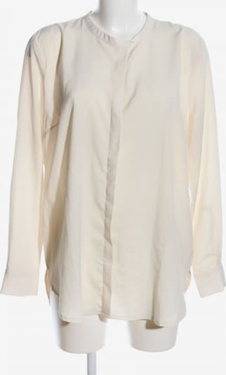 Travel Couture Transparenz-Bluse in XXL in wollweiß, Produktansicht