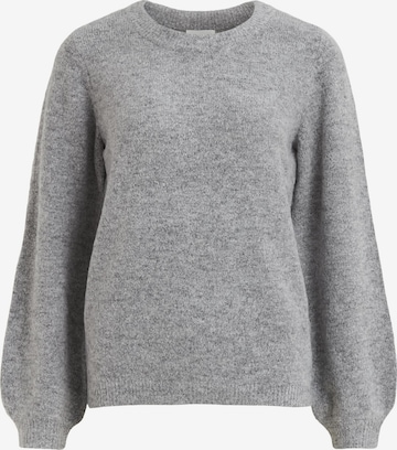 OBJECT Pullover 'Eve Nonsia' in Grau