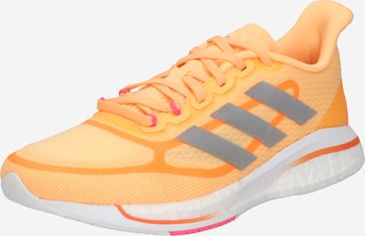 ADIDAS PERFORMANCE Sportschuh 'Supernova' in grau / orange / hellorange, Produktansicht