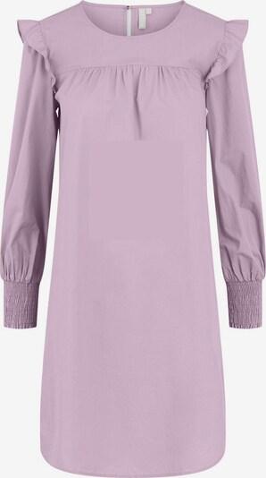 PIECES Kleid 'Graldine' in mauve, Produktansicht