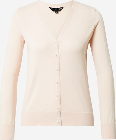 Dorothy Perkins Knit cardigan in Pastel pink / Pearl white, Item view