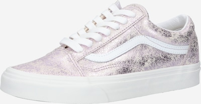 VANS Sneaker 'Old Skool' in rosegold / weiß, Produktansicht