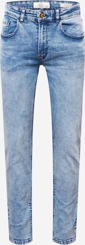 Redefined Rebel Jeans 'Copenhagen' i blå