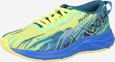 Pantofi sport 'NOOSA' ASICS pe albastru / galben / verde neon, Vizualizare produs
