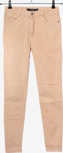 MANGO Slim Jeans in 28 in nude, Produktansicht