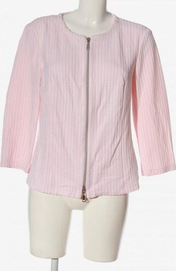 Basler Strickjacke in XL in pink, Produktansicht