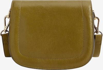 MANGO Tasche 'SABELA' in oliv, Produktansicht
