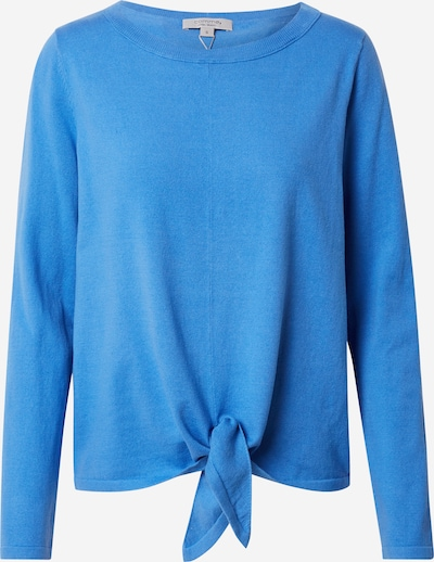 COMMA Sweater in blue, Item view