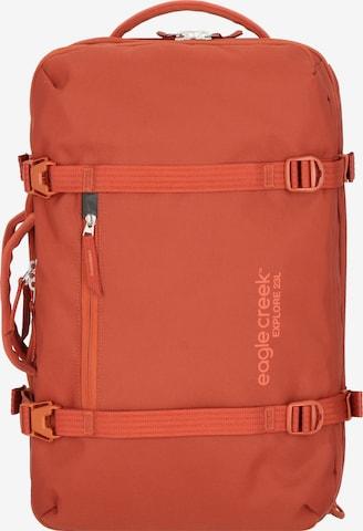 EAGLE CREEK Rucksack 'Explore Transit' in Orange