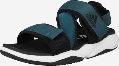 ADIDAS PERFORMANCE Sandále 'SUMRA' - petrolejová / čierna, Produkt