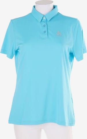 ODLO Top & Shirt in M in Blue