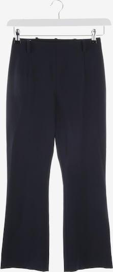 PATRIZIA PEPE Hose in XS in dunkelblau, Produktansicht