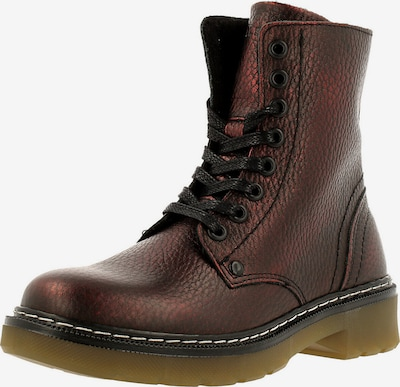 BULLBOXER Boots in Bordeaux, Item view