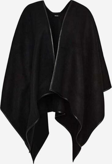 OPUS Cape in schwarz, Produktansicht