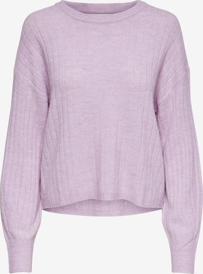 Megztinis 'Corinne' iš ONLY , spalva - pastelinė violetinė, Prekių apžvalga