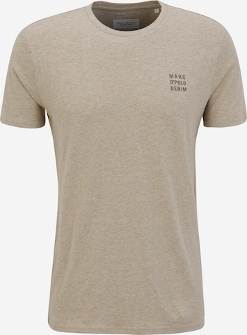 Marc O'Polo DENIM Shirt in Grau