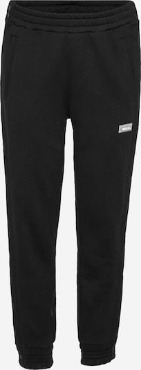 NIKE Spodnie sportowe w kolorze szary / czarny / białym, Podgląd produktu