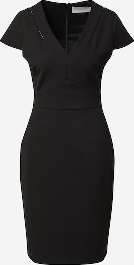 BOSS Casual Robe fourreau 'Dilira' en noir, Vue avec produit
