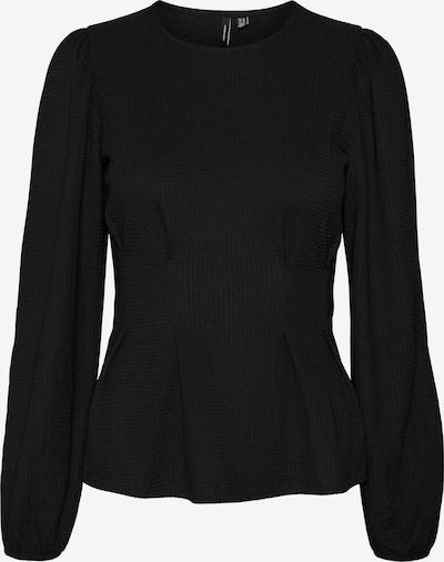 VERO MODA Blouse 'Sie' in Black, Item view