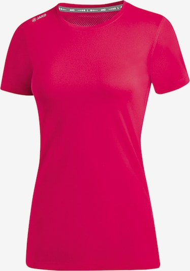 JAKO T-Shirt in dunkelpink, Produktansicht