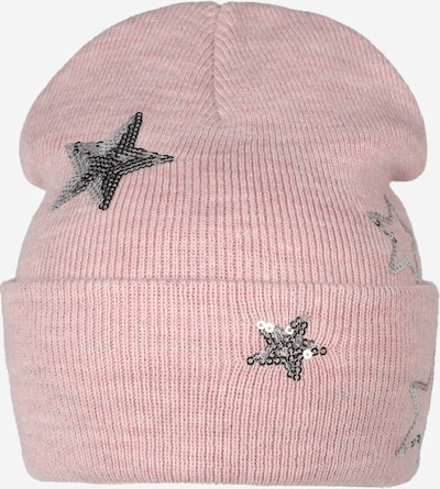 ICEPEAK Beanie 'HIALEAH' in rose / silver, Item view