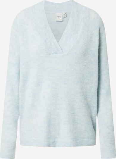 ICHI Pullover in opal, Produktansicht