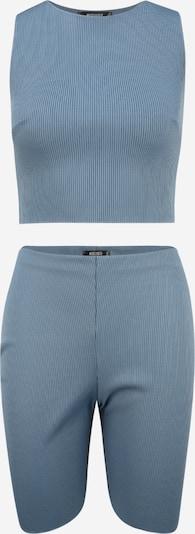 Missguided (Petite) Anzug in blau, Produktansicht