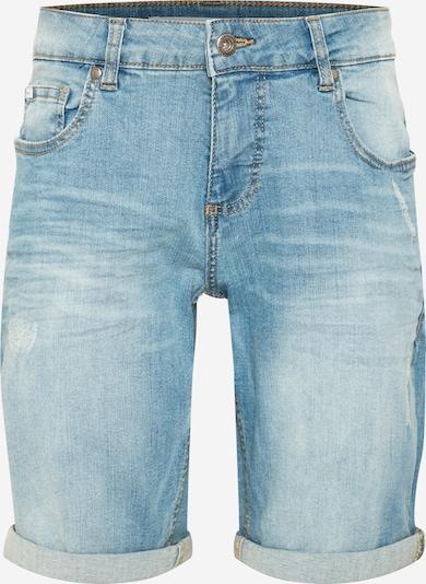 Lindbergh Džinsi zils džinss, Preces skats