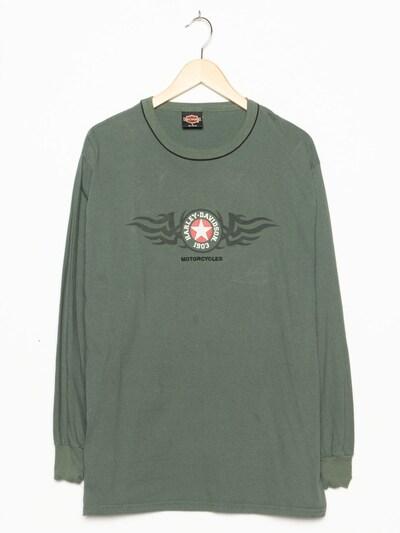 Harley Davidson T-Shirt in L-XL in jade, Produktansicht