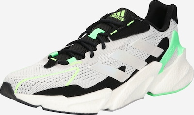 Sneaker de alergat ADIDAS PERFORMANCE pe galben neon / negru / alb, Vizualizare produs