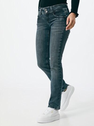 Pepe Jeans Džíny 'GEN' - modrá džínovina, Model/ka