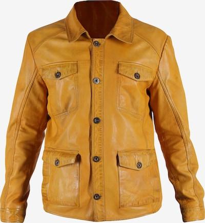 Miracle of Denim Jacke in gelb, Produktansicht