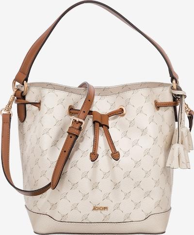 JOOP! Tasche in braun / offwhite, Produktansicht