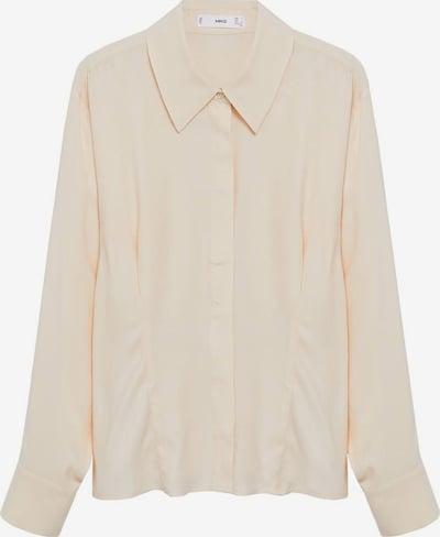 MANGO Bluza | nude barva, Prikaz izdelka
