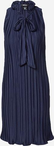DKNY Kleit, värv sinine