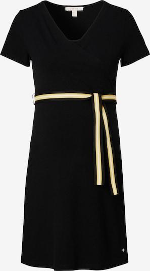 Esprit Maternity Robe en noir, Vue avec produit