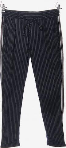 ZABAIONE Baggy Pants in L in Schwarz