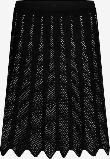 Nicowa Rock 'ADITA' in schwarz, Produktansicht