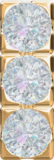 Nordahl Jewellery Ohrringe 'Pierce52' in gold, Produktansicht