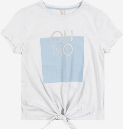 KIDS ONLY Koszulka w kolorze niebieski / pastelowy niebieskim, Podgląd produktu