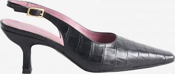 Prego High Heels & Pumps in 36 in Black