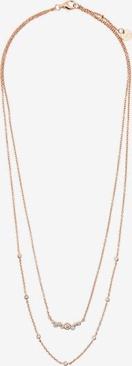 ESPRIT Kette in goldgelb / silber, Produktansicht