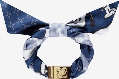 CODELLO Armband in navy, Produktansicht