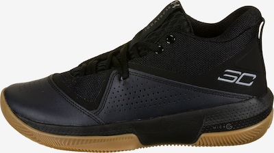 UNDER ARMOUR Basketballschuh in schwarz, Produktansicht