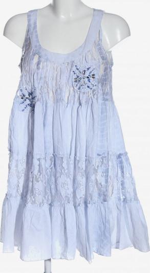 Positano Sommerkleid in M in blau, Produktansicht
